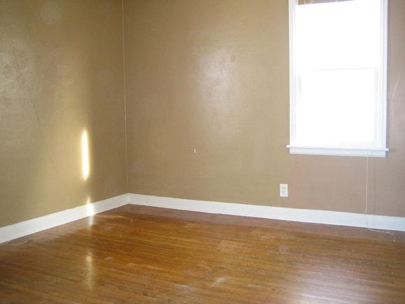Apt #1 Living Room