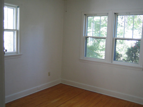 North Bedroom Main Level