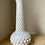 Thumbnail: Unnew Milk Glass Vase | Medium