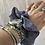 Thumbnail: Spring '21 Silk Necktie Scrunchie