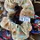 Thumbnail: WRC Silk Necktie Scrunchies