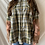 Thumbnail: Winter '21 Flannel Acid Washed Sleeves | Large