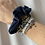 Thumbnail: Winter '21 Silk Scrunchie | Brioni Necktie