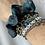 Thumbnail: Winter '21 Silk Scrunchie | Carolina Herrera Necktie