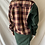 Thumbnail: Winter '21 Mismatched Flannel | Large