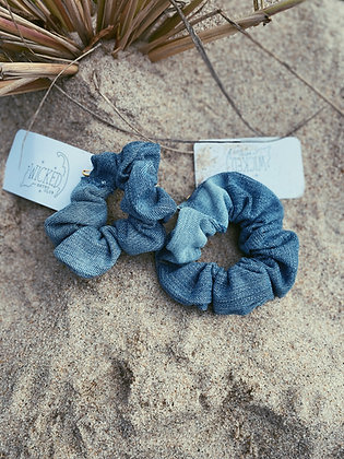 Levi's Scrunchies | 2 Pack