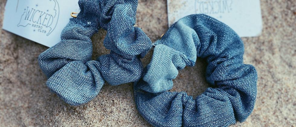 Levi's Scrunchies | 2 Pack