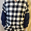 Thumbnail: Winter '21 Flannel | Sweatshirt Sleeves | Large
