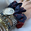Thumbnail: Winter '21 Balenciaga Silk Necktie Scrunchie