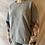 Thumbnail: Winter '21 Sweatshirt   Acid Washed Flannel Sleeves   Medium