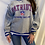 Thumbnail: Winter '21 Patriots Sweatshirt | Exposed Seams | Small