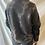 Thumbnail: Winter '21 Acid Washed Sweatshirt | Flannel Sleeves | Small
