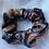 Thumbnail: Winter '21 Silk Necktie Scrunchie