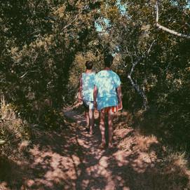 matt and sam eastham walk.JPG