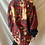 Thumbnail: Winter '21 Acid Washed Flannel | Sweatshirt Sleeves | ONE SIZE