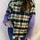 Thumbnail: Winter '21 Flannel | Sweatshirt Sleeves | Medium