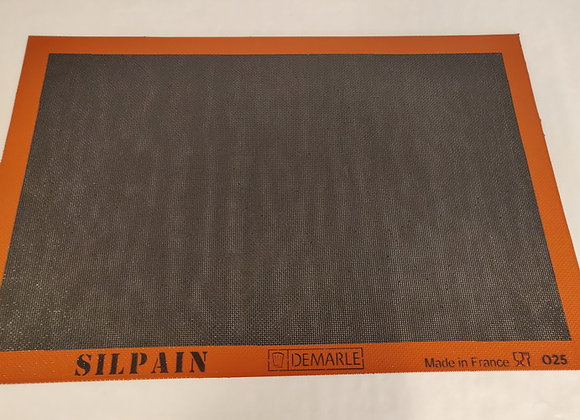 Silpain Bagemåtte (Perforerede måtte) Str.600*450mm