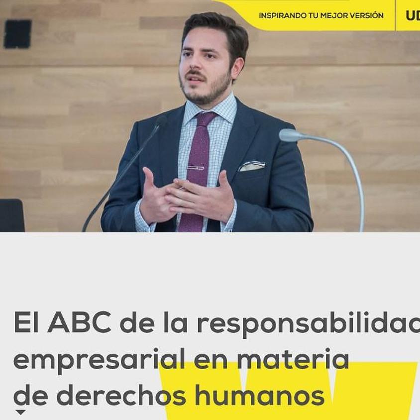 El ABC de la responsabilidad empresarial en materia de derechos humanos