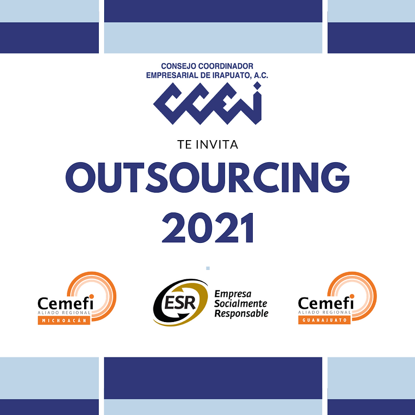 Outsourcing 2021