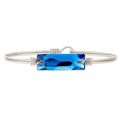 Hudson Bangle Bracelets Crystals