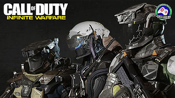 Call of duty Infinite warfare игрофильм.