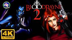 Кровавая Рейн 2 4K 60fps ИГРОФИЛЬМ Bloodrayne 2  прохождение без комментариев сюжет фэнтези мистика