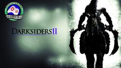darksiders 2  -Игрофильм1