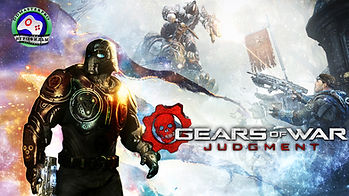 Gears of War Judgment игрофильм1.jpg