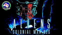Чужие Колониальные морпехи Игрофильм Aliens Colonial Marines прохождение без комментариев фантастика