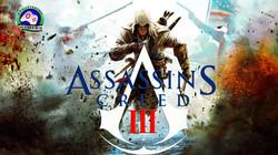 Assassin's Creed 3 игрофильм1