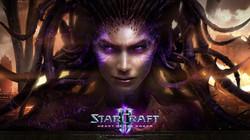 Starcraft 2  Часть 2  Сердце Роя  ИГРОФИЛЬМ сюжет стратегия