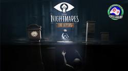 ИГРОФИЛЬМ Little Nightmares The Depths DLC прохождение без комментариев сюжет ужасы