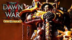 Retribution ИГРОФИЛЬМ Dawn of War 2 Retribution  (Кампания Космического десанта)