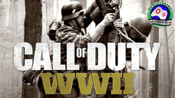 Call of Duty WWII игрофильм