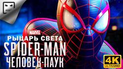 Человек паук РЫЦАРЬ СВЕТА 20201