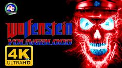 Wolfenstein Youngblood ИГРОФИЛЬМ прохождение без комментариев 4K 60FPS Сюжет фантастика