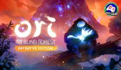 Ori and the blind Forest ИГРОФИЛЬМ сюжет сказка