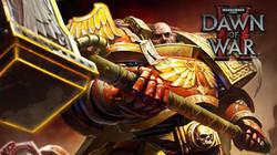 Игрофильм Dawn of War 2 Рассвет войны 2 сюжет фантастика