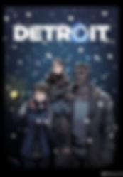 Детроит