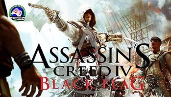Assassin's Creed 4.Black Flag игрофильм