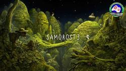 ИГРОФИЛЬМ Samorost 3 сюжет приключения