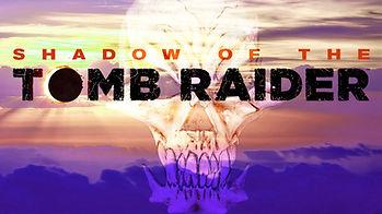 Shadow of the Tomb Raider игрофильм копи