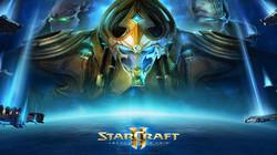 Starcraft 2  Часть 3 Наследие пустоты ИГРОФИЛЬМ сюжет стратегия