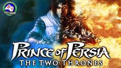 Принц Персии 3 Два Трона ИГРОФИЛЬМ сюжет фэнтези