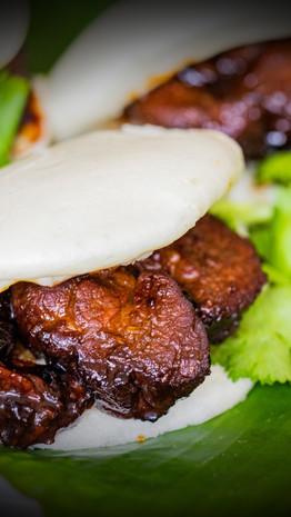 Lamb Fillet Bao