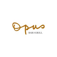 Opus Bar & Grill (Hilton Singapore)