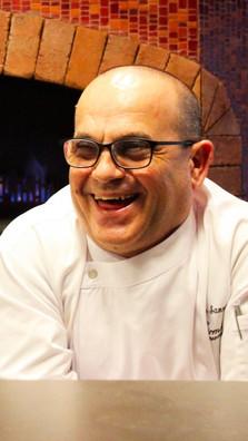 Prego: Chef Mauro Sanna