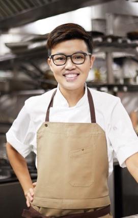 LeVel 33: Chef Archan