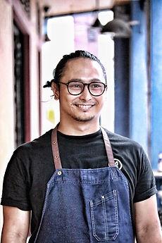Meatsmith Little India - Head Chef Kurt