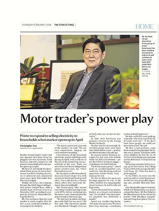 2018 Feb - Motor trader's power play_1 (
